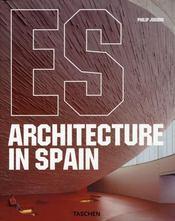 Architecture in Spain - Intérieur - Format classique