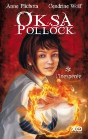 telecharger Oksa Pollock t.1 – l'inesperee livre PDF en ligne gratuit