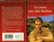 Une Femme Pour John Markham - Some Kind Of Hero - Couverture - Format classique