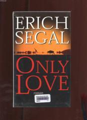 Only Love. - Couverture - Format classique