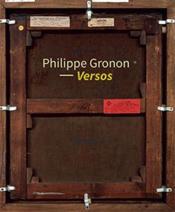 Versos - Couverture - Format classique