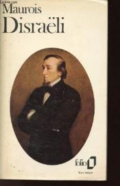 Disraeli / N°884 Collection Folio - Couverture - Format classique