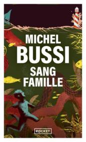 Sang famille - Couverture - Format classique