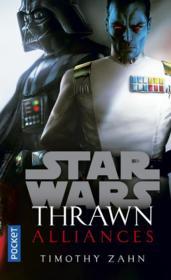 Star Wars ; Thrawn ; alliances - Couverture - Format classique
