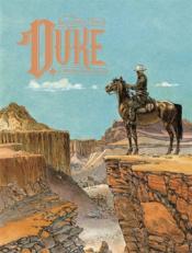 Duke T.4 ; la dernière fois que j'ai prié - Couverture - Format classique