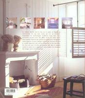 La maison du bien-être - 4ème de couverture - Format classique