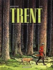 Trent ; intégrale t.1 - Intérieur - Format classique