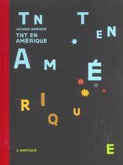 TNT en Amérique - Intérieur - Format classique