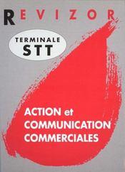 Action Et Communication Commerciales T°stt - Intérieur - Format classique