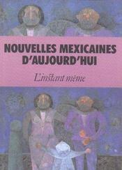 Nouvelles mexicaines d'aujourd'hui - Intérieur - Format classique