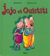 Jojo et ouistiti - Intérieur - Format classique