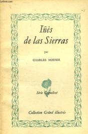 Iñes De Las Sierras, Lydie Ou La Resurrection - Couverture - Format classique