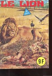 Le Lion N°64 - Couverture - Format classique