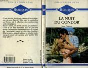 Le Nuit Du Condor - Night Of The Condor - Couverture - Format classique