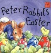 Peter rabbit seedlings - peter rabbit's easter - Couverture - Format classique