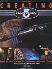 Creating Babylon 5 - Couverture - Format classique