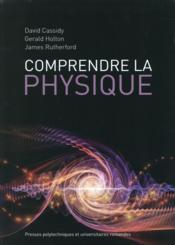 Comprendre la physique - Couverture - Format classique
