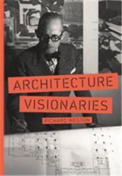 Architecture visionaries - Couverture - Format classique