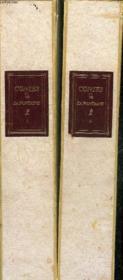 Contes Et Nouvelles De Jean De La Fontaine - En Deux Tomes - Tomes 1 + 2 - Exemplaire N°1666/3500 Sur Velin De Renage . - Couverture - Format classique