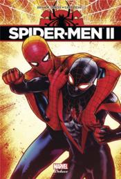 Spider-Men T.2 - Couverture - Format classique