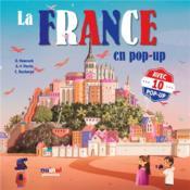 Saisissants pop-up ; la France en pop-up - Couverture - Format classique