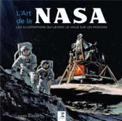 L'art de la NASA - Couverture - Format classique