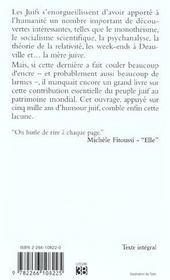 J'Aurai Tant Voulu Qu'Il Soit Docteur - 4ème de couverture - Format classique