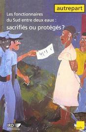 Fonctionnaires Du Sud Entre Deux Eaux - Intérieur - Format classique