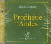 La Prophetie Des Andes - Couverture - Format classique