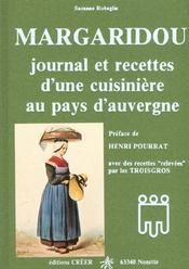 Margaridou - Intérieur - Format classique