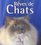 Reves de chats - Intérieur - Format classique
