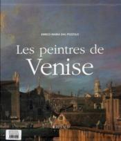 Les peintres de Venise - 4ème de couverture - Format classique