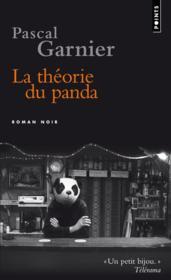 La théorie du panda - Couverture - Format classique