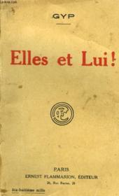 Elles Et Lui ! - Couverture - Format classique
