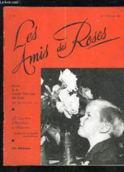 Les Amis Des Roses N° 239 - A L'Exposition D'Horticulture De Westminster Ce Petit Garcon Est Emerveille Par Cette Belle Rose - Couverture - Format classique