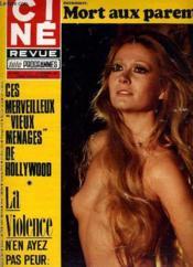 Cine Revue - Tele-Programmes - 54e Annee - N° 47 - Le Retour Du Grand Blond - Couverture - Format classique