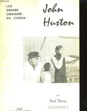 John Huston - N°2 - Couverture - Format classique