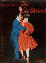 DANCING WITH THE DEMARCOS : Brazil + Samba + Tico-Tico no Fuba + O
