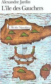 L'île des Gauchers - Intérieur - Format classique