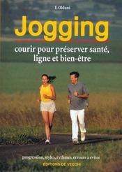 Le Jogging - 4ème de couverture - Format classique
