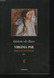 Virginia Poe ; Precis D'Une Petite - Couverture - Format classique