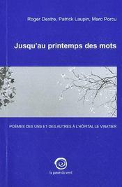La vie tout entiere ; invitation aux poetes - Intérieur - Format classique