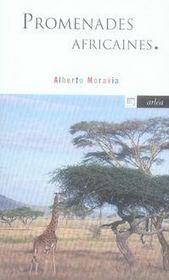 Promenades africaines - Intérieur - Format classique