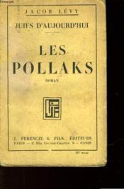 Juifs D'Aujourd'Hui Les Pollaks - Couverture - Format classique
