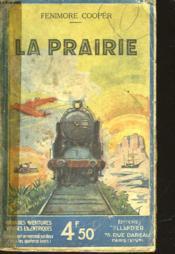 La Prairie - Couverture - Format classique