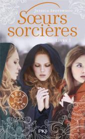 Soeurs sorcières T.1 - Couverture - Format classique