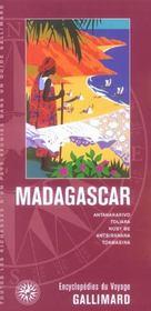Madagascar - Intérieur - Format classique