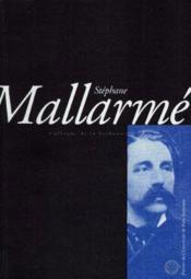 Mallarme. colloque de la sorbonne - Couverture - Format classique