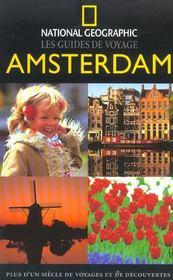 Amsterdam - Intérieur - Format classique