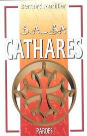 Cathares - Intérieur - Format classique